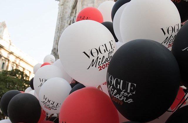 Vogue for Milano 19: l'evento di moda per i punti vendita e per il pubblico