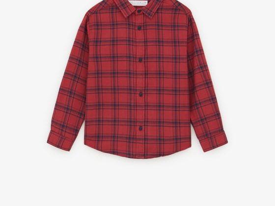 Tendenza Moda: la camicia… a quadri