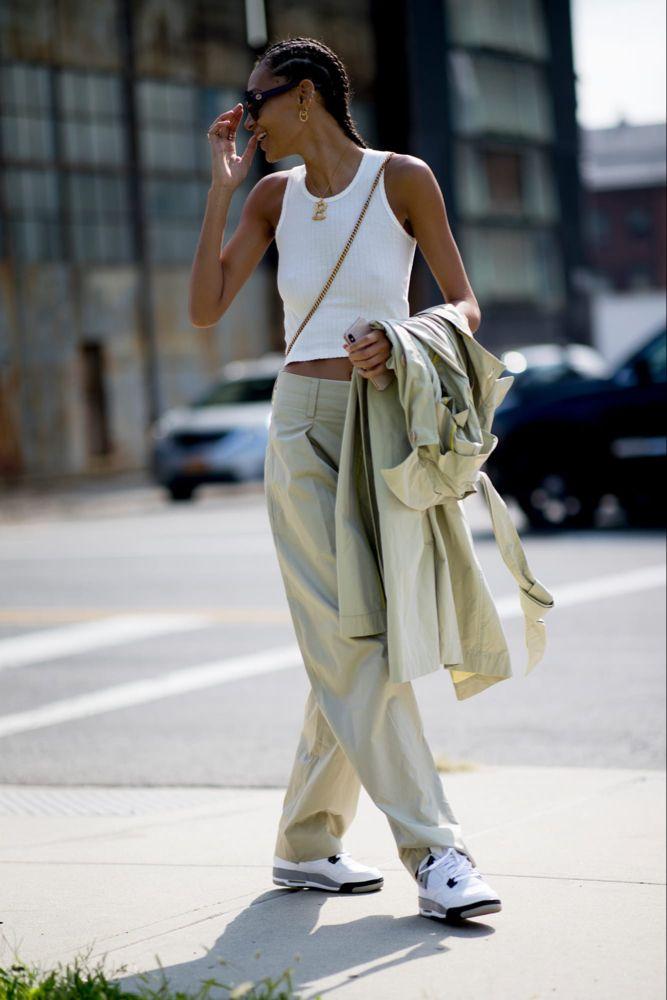 tendenza moda utility