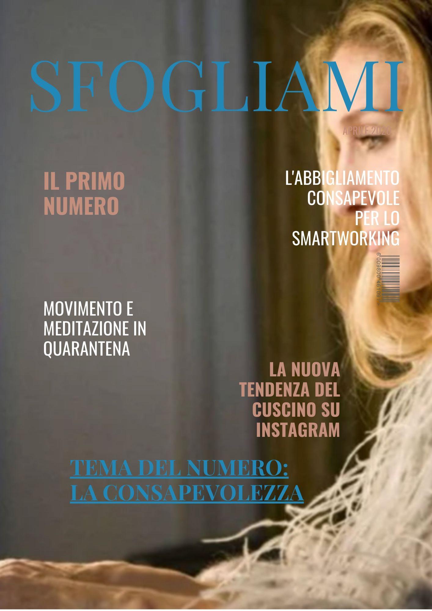 Web Magazine Coming Soon!