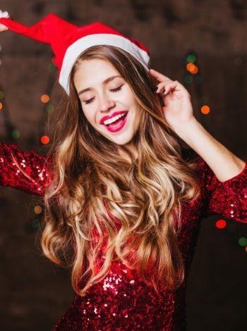 6 outfit natalizi sotto ai 100€